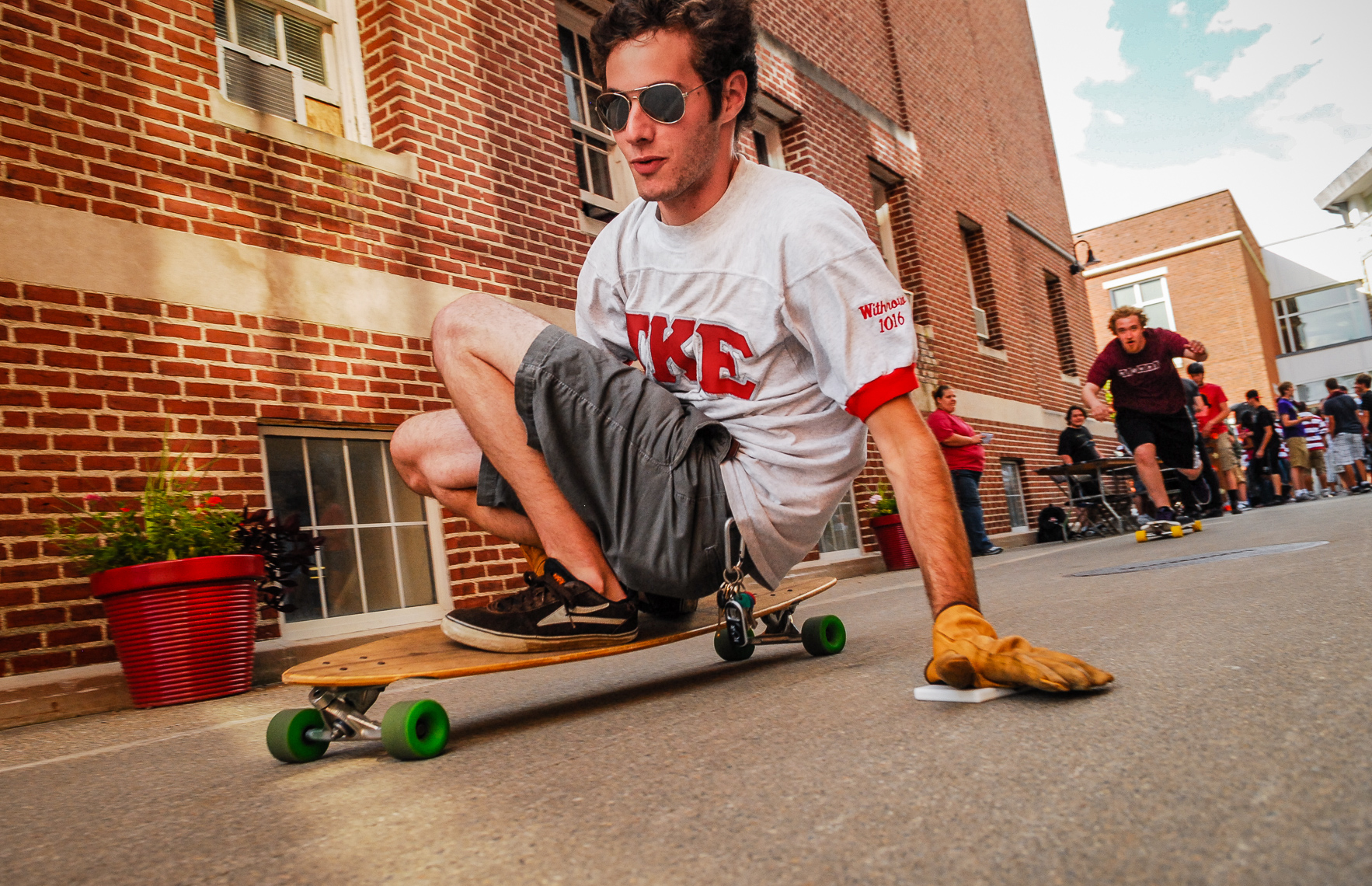 Higher Education Photography |  | Campus Life  WPI
