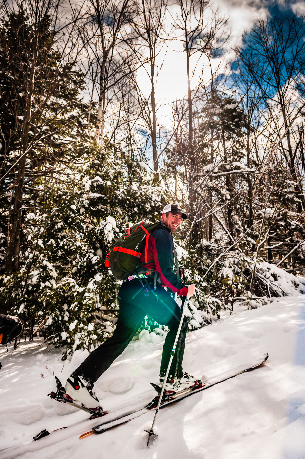 Backcountry Skiing | Eastern Mountain Sports