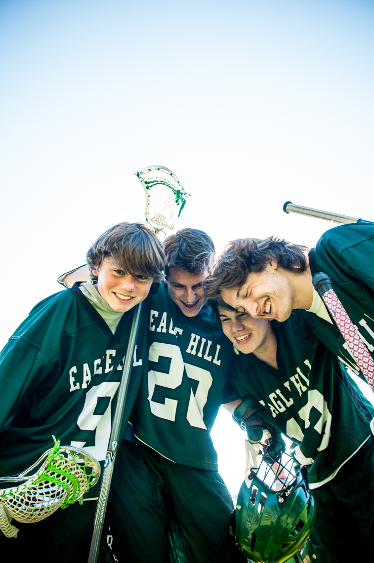 Private High School Photography | Higher Ed | Sports