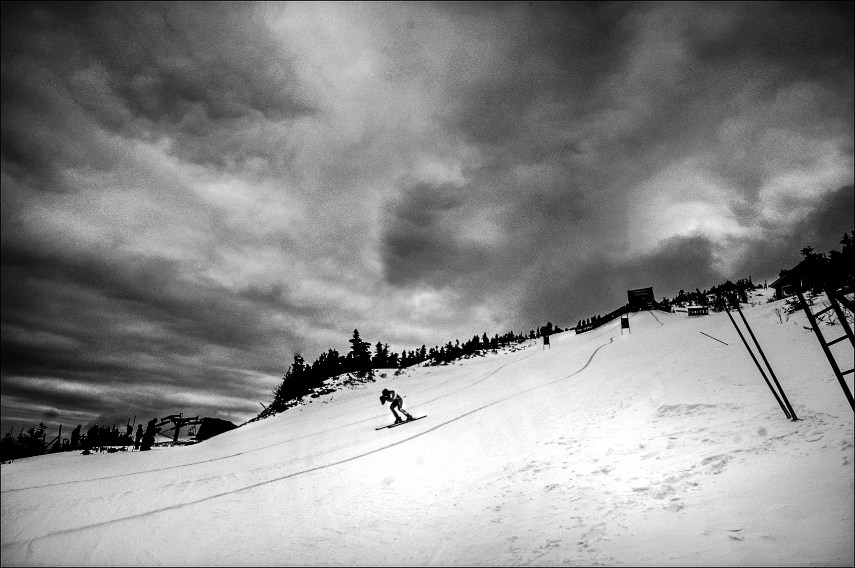 Downhill Ski Racing | Sugarloaf, ME