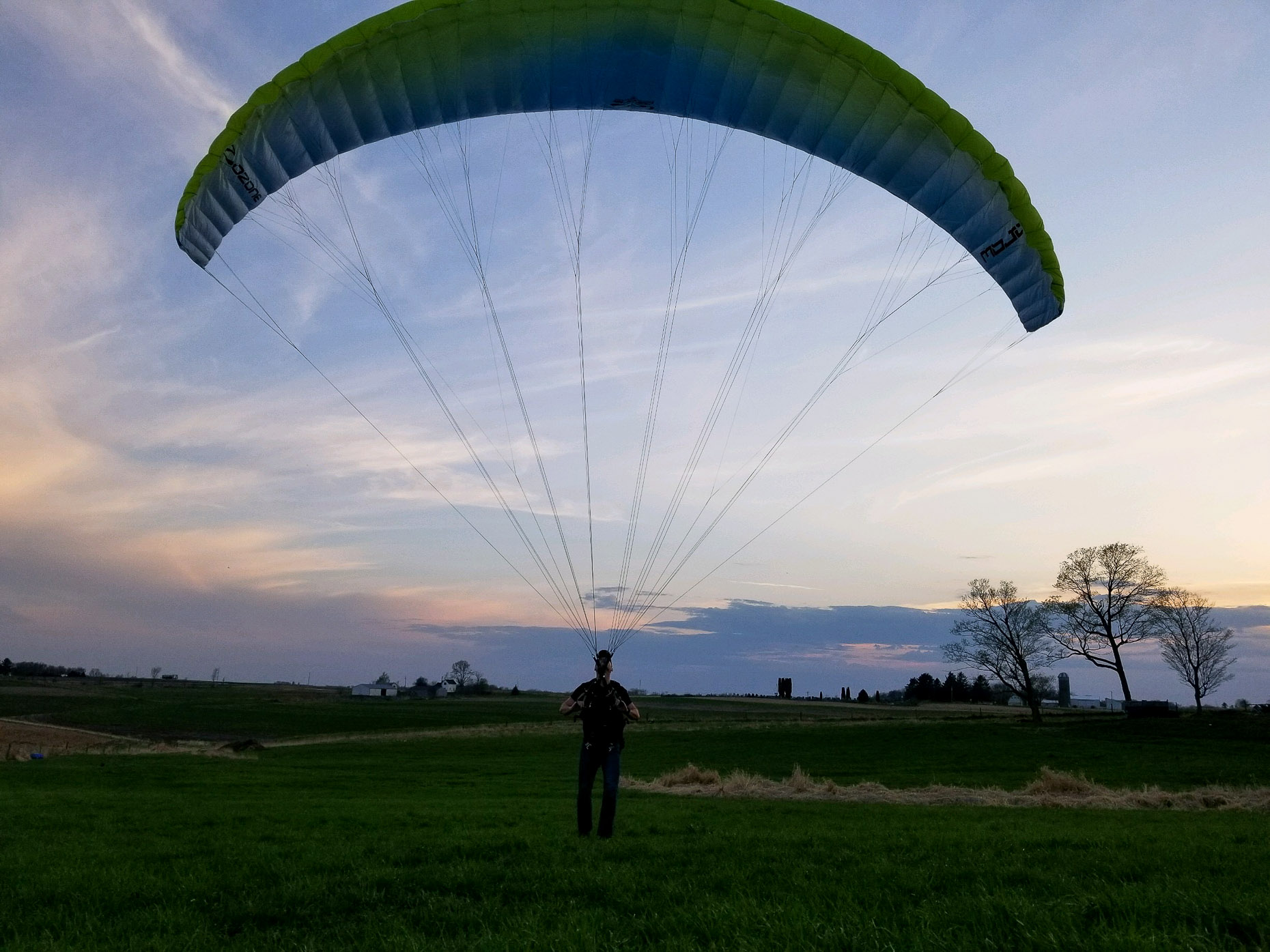Aviation-Photography-Paramotor-lifestyle-Wisconsin