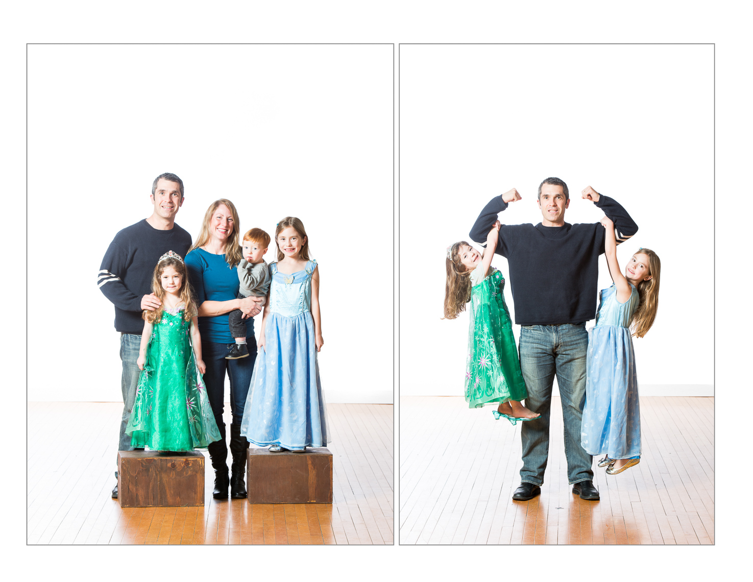Massachusetts Fun Family Photo Shoot B18-2
