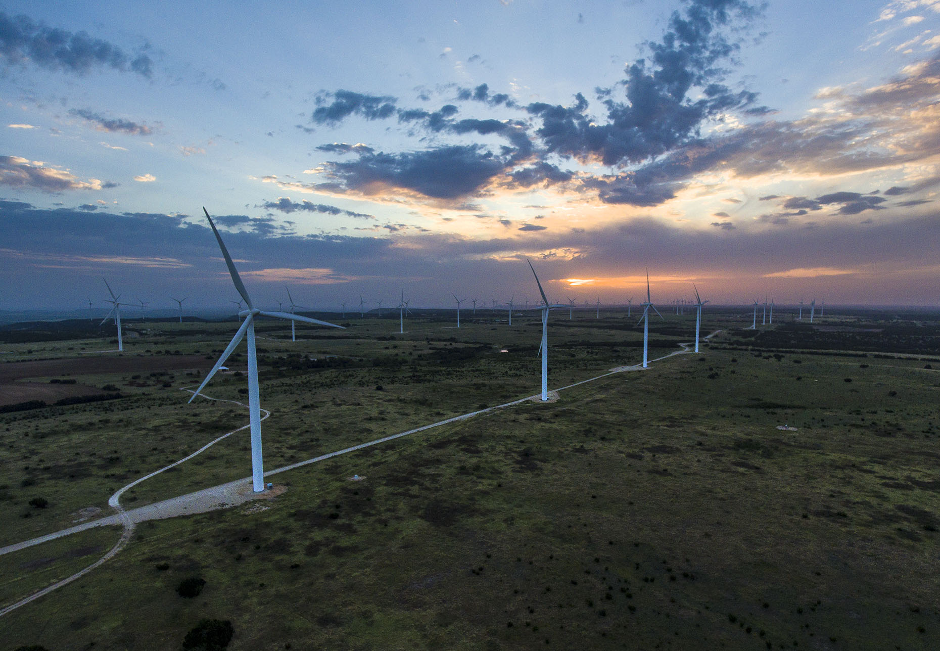 Texas-Wind-Energy-Photography-Drone-UAV
