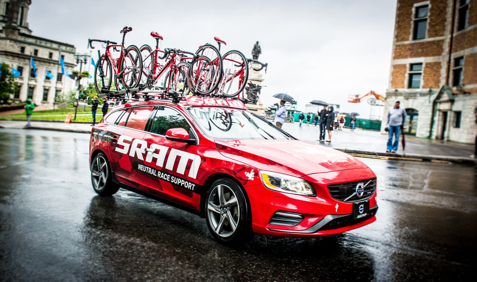 Bicycle Race Photography | SRAM | Photography for Promoters